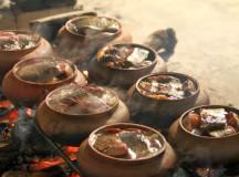 Về làng Vũ Đại học cách làm cá kho Bá Kiến