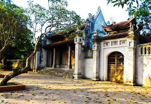 Về thăm làng Vũ Đại - Hà Nam