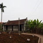 """Nhà Bá Kiến – Nét độc đáo ngôi nhà """"trăm tuổi"""" ở làng Vũ Đại"""
