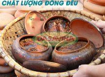 Cá kho Bá Kiến - Đặc sản cá kho làng Vũ Đại cao cấp
