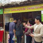 Hội chợ Đặc sản vùng miền Việt Nam tháng 12/2016 tại Royal City