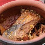 Niêu cá kho Bá Kiến 0.5 kg