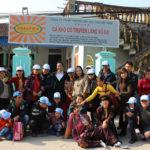 Cùng DASAVINA hành trình du lịch về làng Vũ Đại thăm cơ cơ cá kho Bá Kiến
