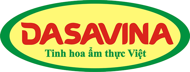 Logo DASAVINA mang khát vọng lớn của anh Toàn và Công ty Đặc Sản Việt Nam