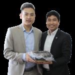 Ca sĩ Duy Khoa đánh giá như thế nào về món ăn cá kho Bá Kiến