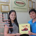 Nghệ sĩ Thu Hiền và tình yêu với món ăn cá kho Bá Kiến