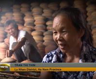 Cá kho Bá Kiến trên VTV4