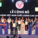 Cá kho Bá Kiến lần thứ 2 liên tiếp đạt chứng nhận Hàng Việt Nam chất lượng cao