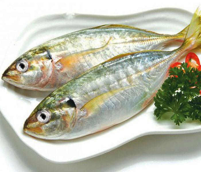 Cá bạc má đem lại giá trị dinh dưỡng tự nhiên, tốt cho sức khoẻ