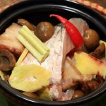 Cá kho gừng – Món ăn dân giã của người Việt