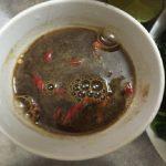 Nước mắm cua đồng, đặc sản đậm vị đồng quê của người Nghệ Tĩnh