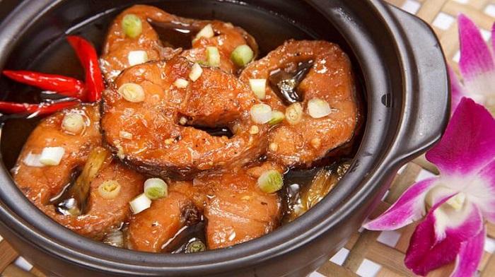 Cá lóc kho tô là món ăn dân dã được yêu thích đặc biệt