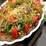 Cách làm cá rô phi om dưa chua thơm ngon, đậm đà