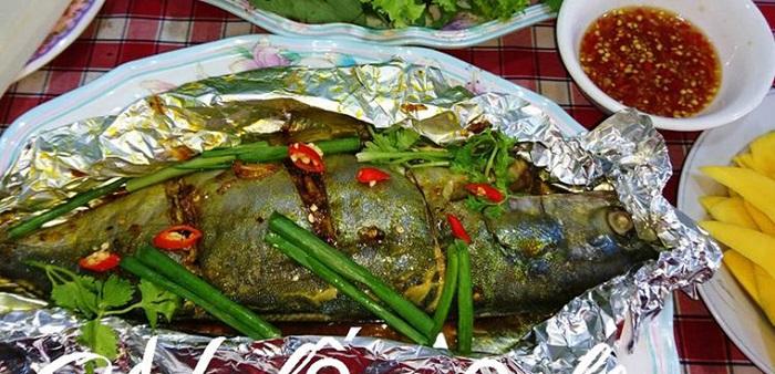 Ướp cá là một công đoạn rất quan trọng quyết định hương vị của món ăn